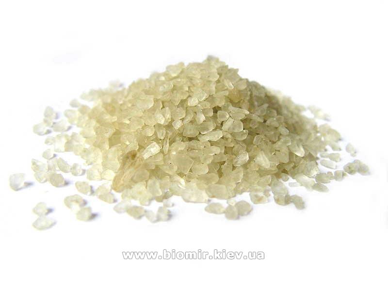 Соль гавайская зеленая