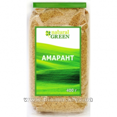 Амарант, Natural Green